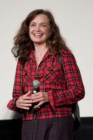 Photo of Deborah Van Valkenburgh: American actress