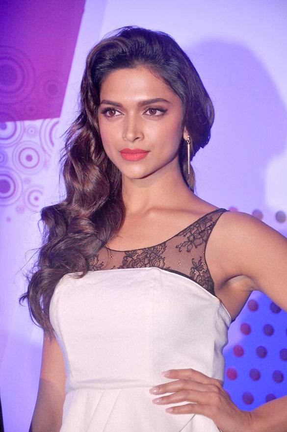 Photo of Deepika Padukone: Indian film actress and model