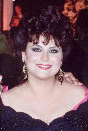 Photo of Delta Burke: Actress