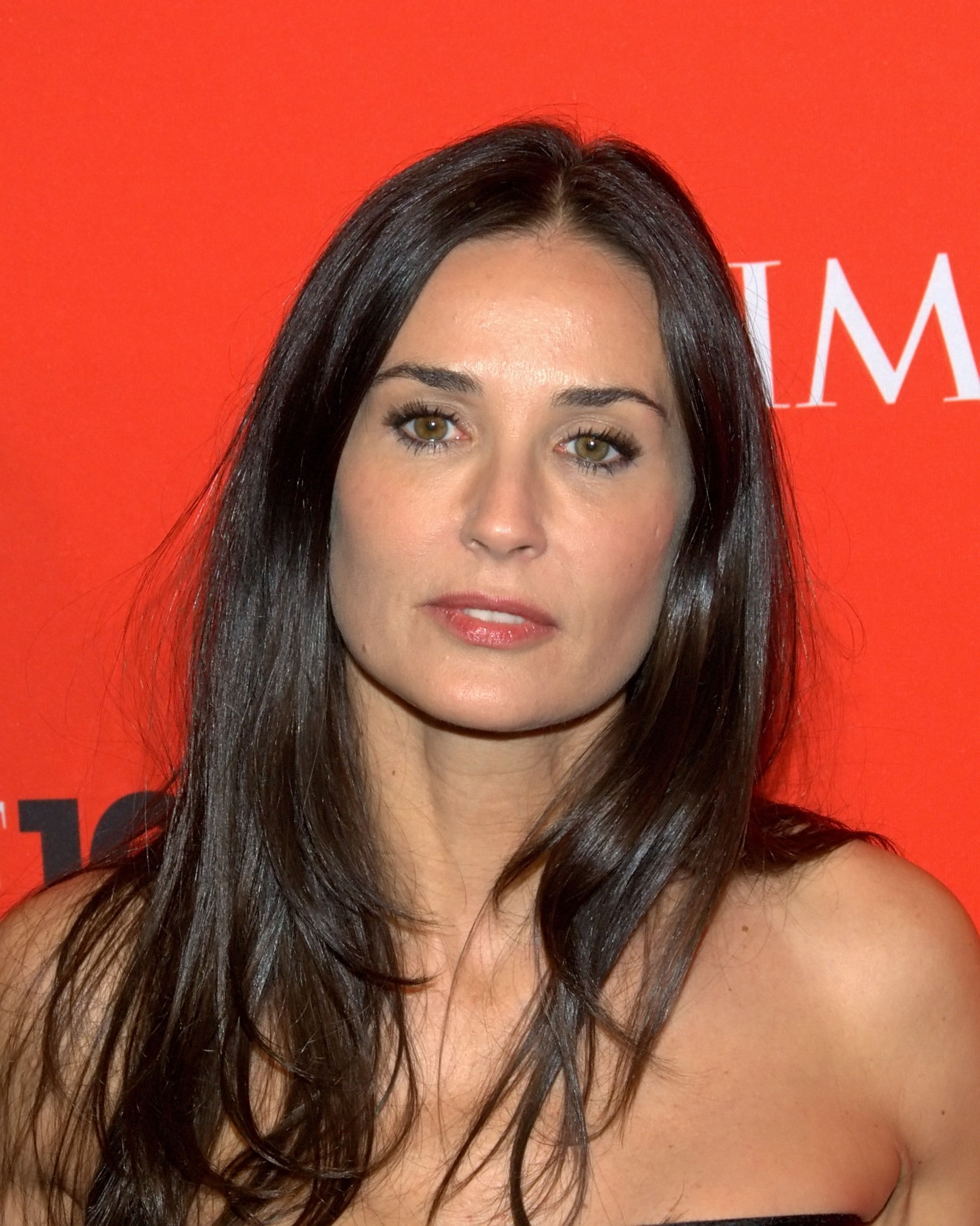 Photo of Demi Moore: American actress