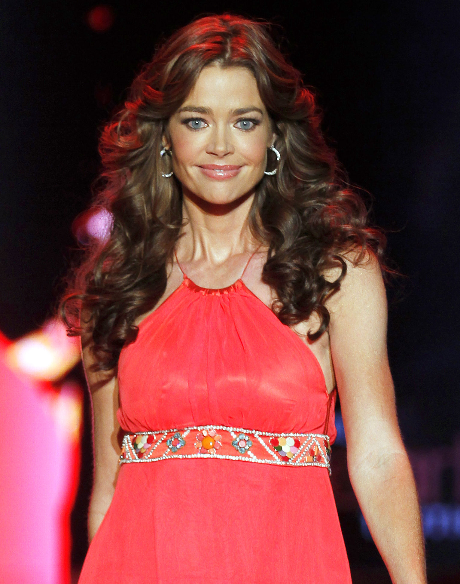Photo of Denise Richards: American actress and model