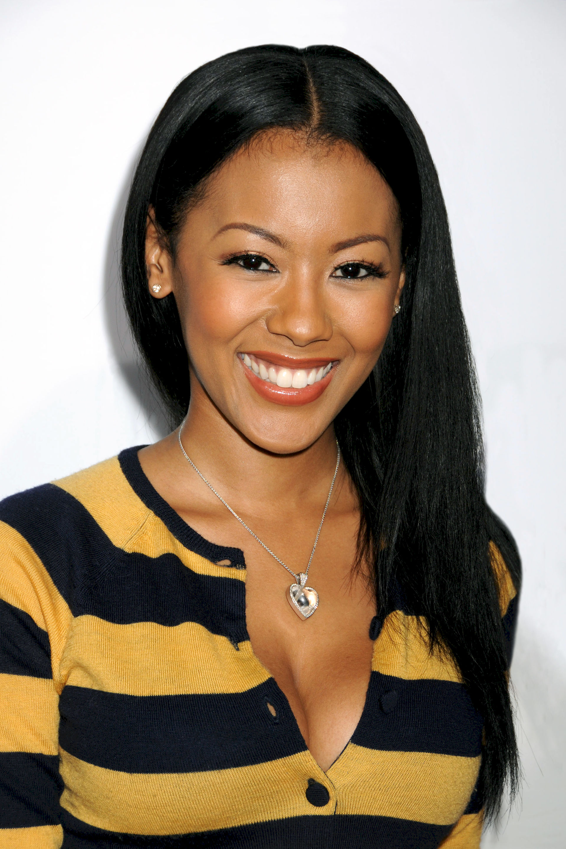 Photo of Denyce Lawton: American model and actress