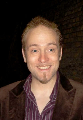 Photo of Derren Brown: British illusionist