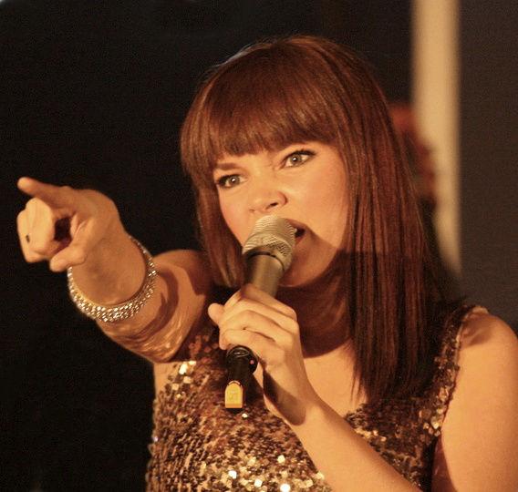 Photo of Dewi Sandra: Singer