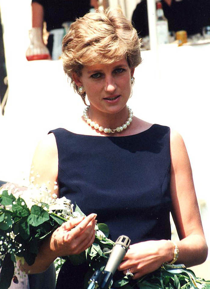 Photo of Diana, Princess of Wales: First wife of Charles, Prince of Wales