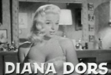 Photo of Diana Dors: English actress