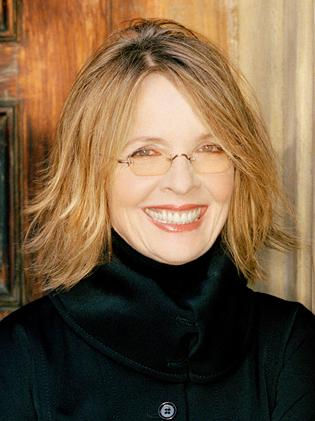 Photo of Diane Keaton: American film actress, director, producer and screenwriter