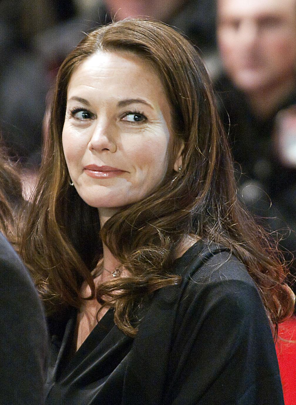 Photo of Diane Lane: Film actress
