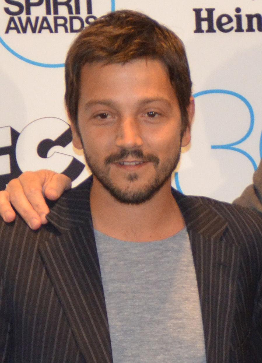 Photo of Diego Luna: Mexican actor