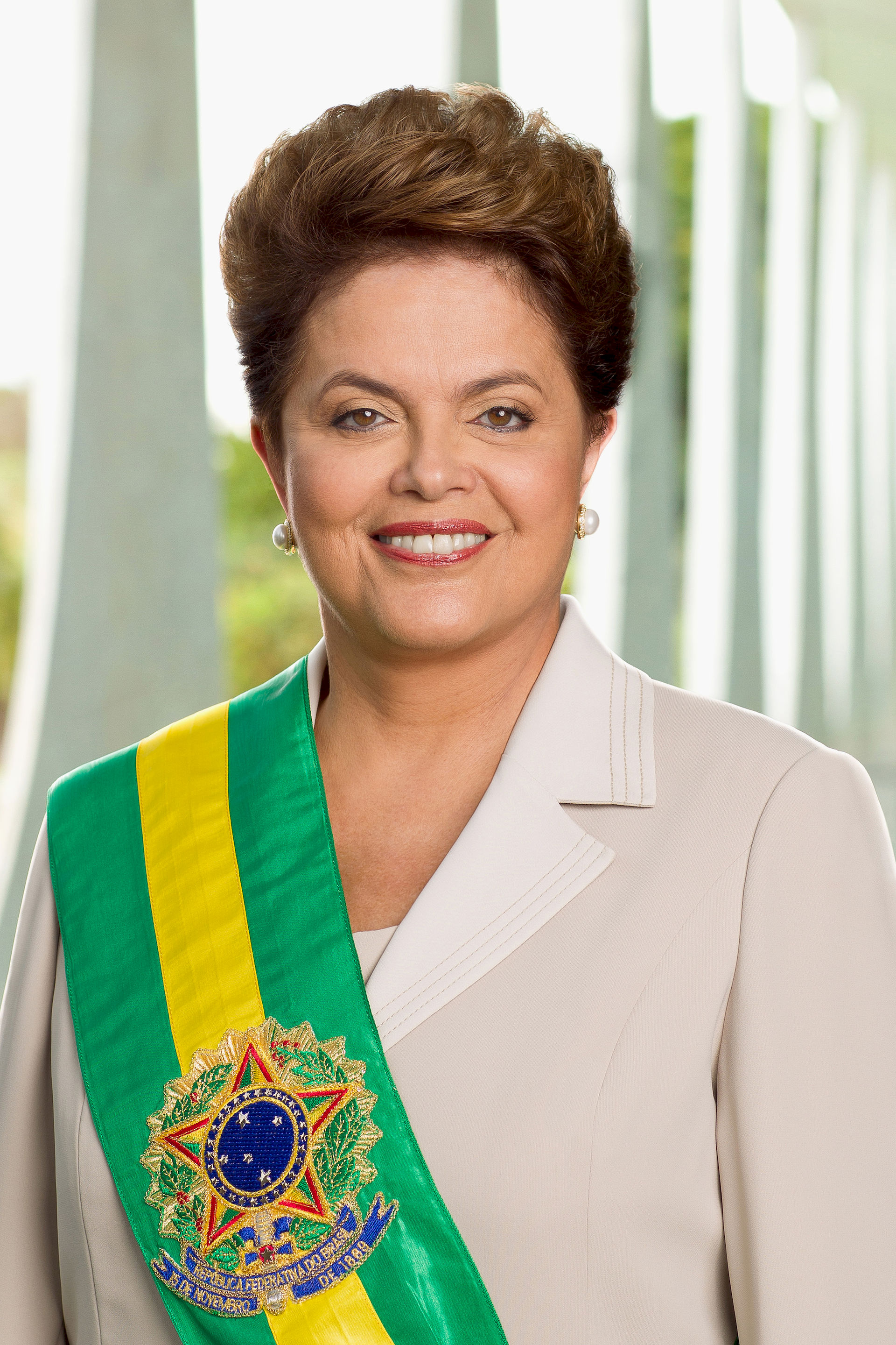 Photo of Dilma Rousseff: Former President of Brazil