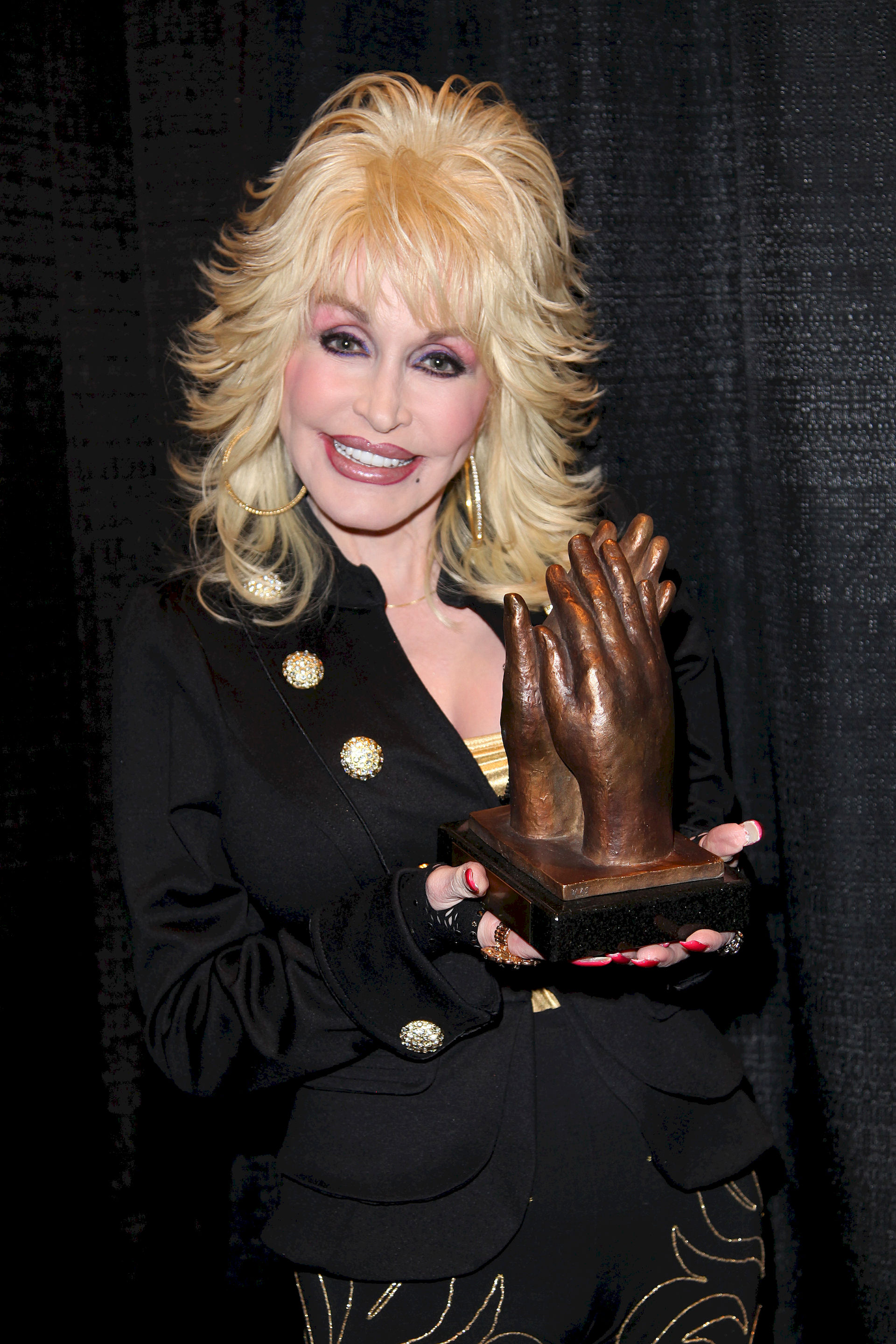 Photo of Dolly Parton: American singer-songwriter and actress
