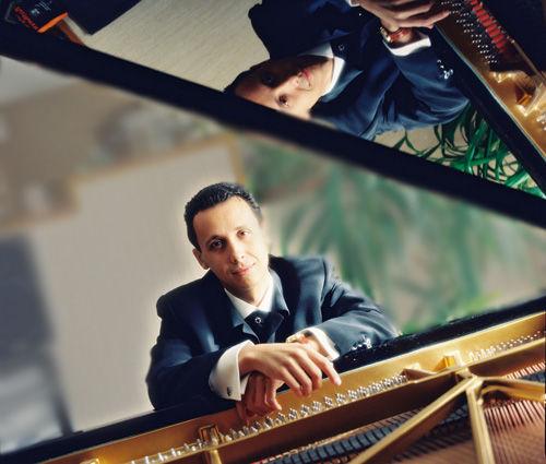Photo of Domenico Piccichè: Pianist