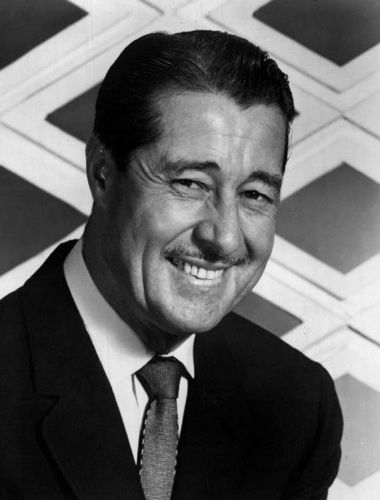Photo of Don Ameche: American actor