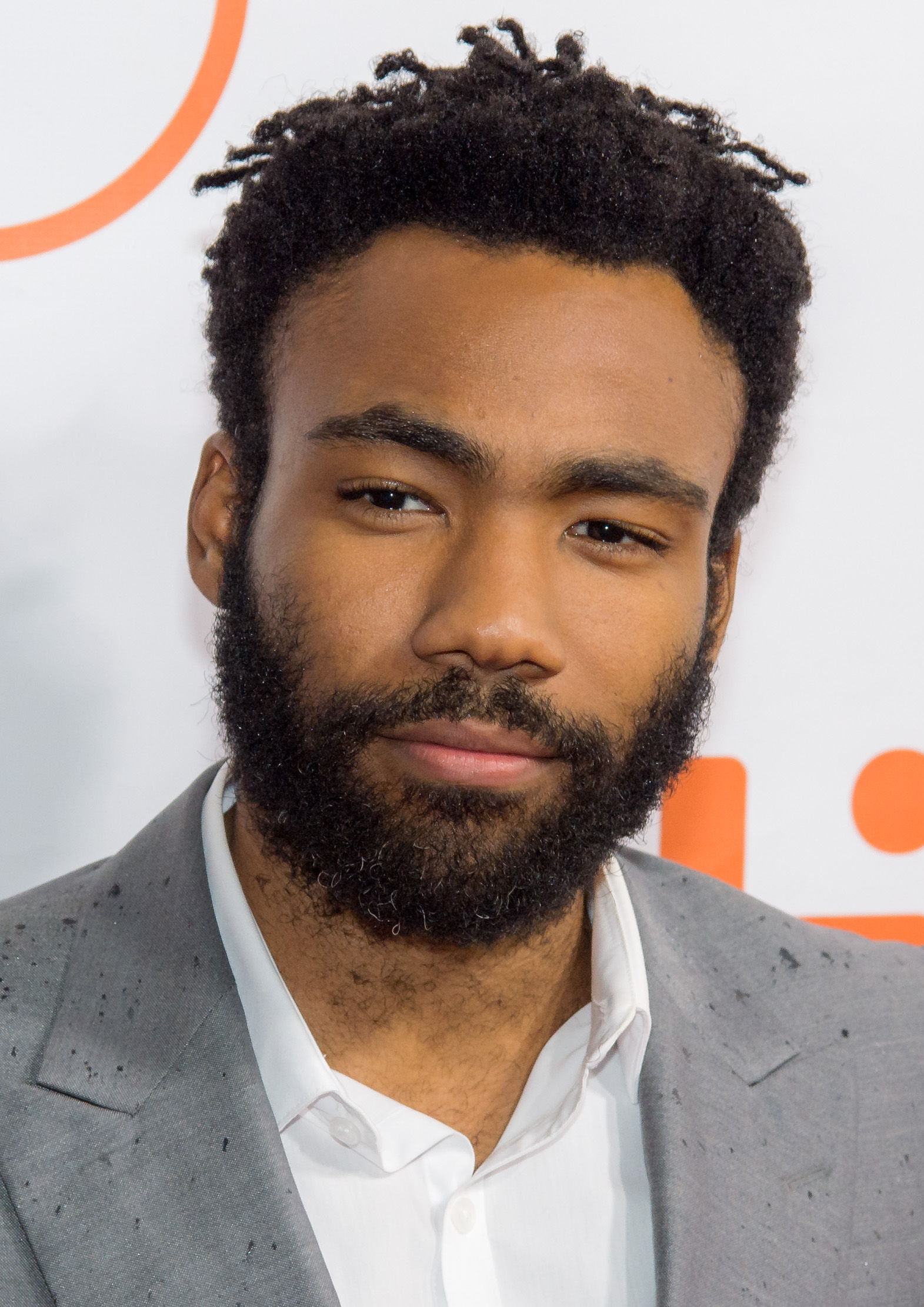 Photo of Donald Glover: American rapper, actor, comedian, and producer