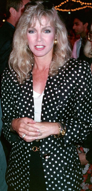 Photo of Donna Mills: Actress