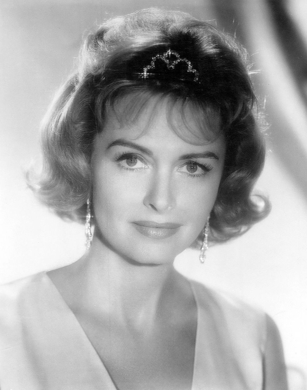 Photo of Donna Reed: American film and television actress