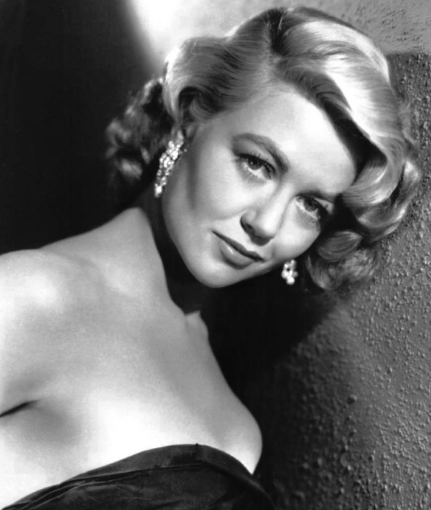 Photo of Dorothy Malone: American actress