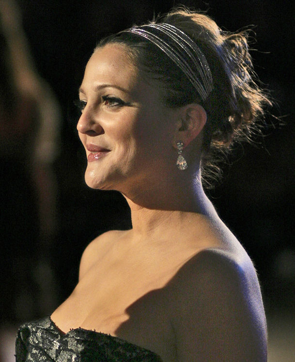 Photo of Drew Barrymore: American actress, director and producer