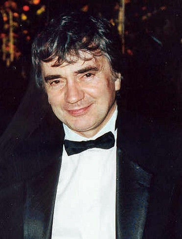 Photo of Dudley Moore: English actor, comedian, composer and musician