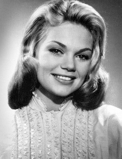 Photo of Dyan Cannon: American film and television actress, director, screenwriter, editor, and producer
