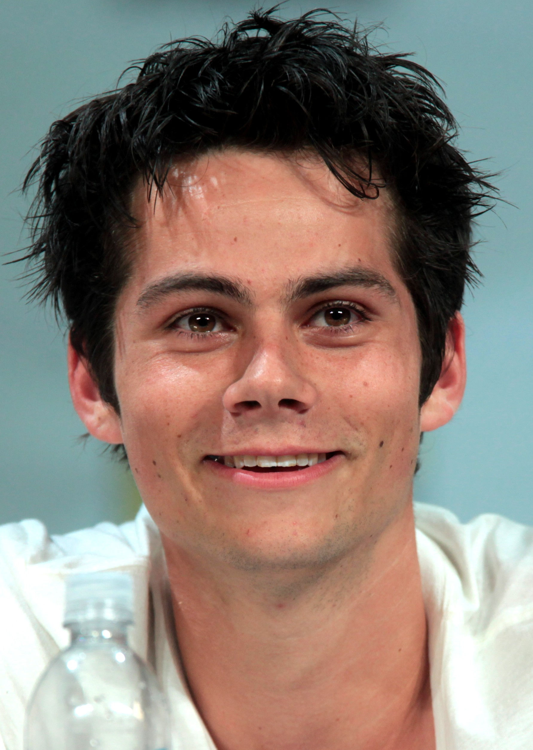 Photo of Dylan O'Brien: American actor