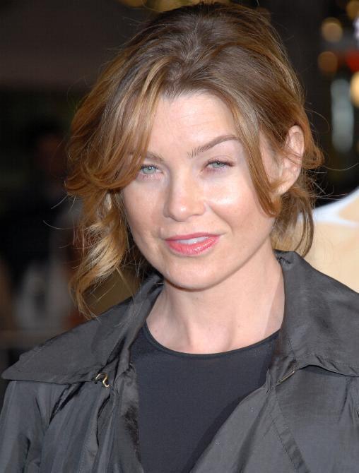 Photo of Ellen Pompeo: American actress