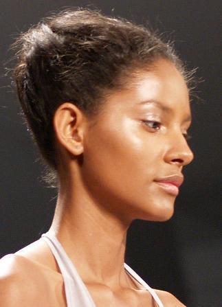 Photo of Emanuela de Paula: Brazilian model