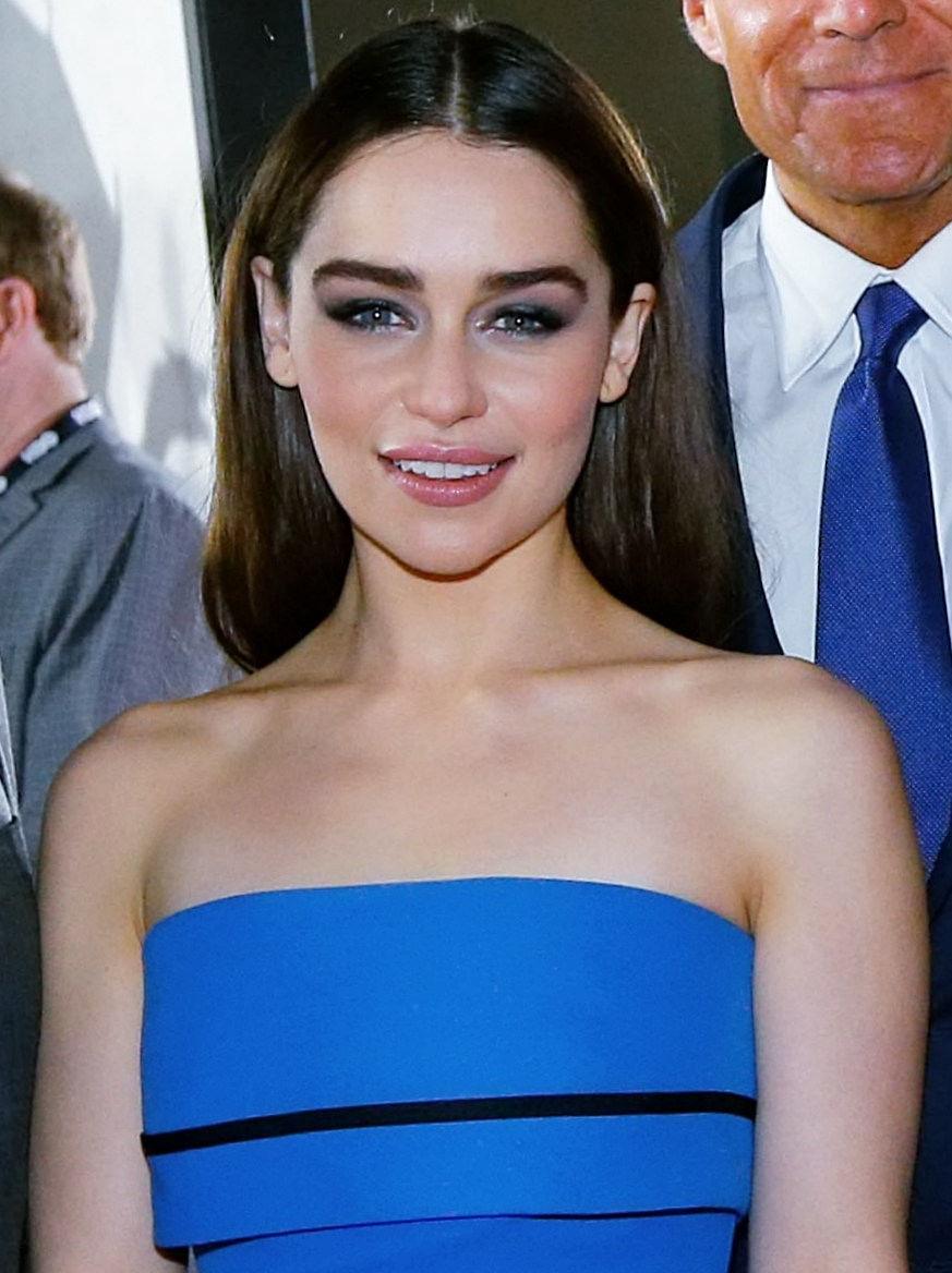 Photo of Emilia Clarke: English actress