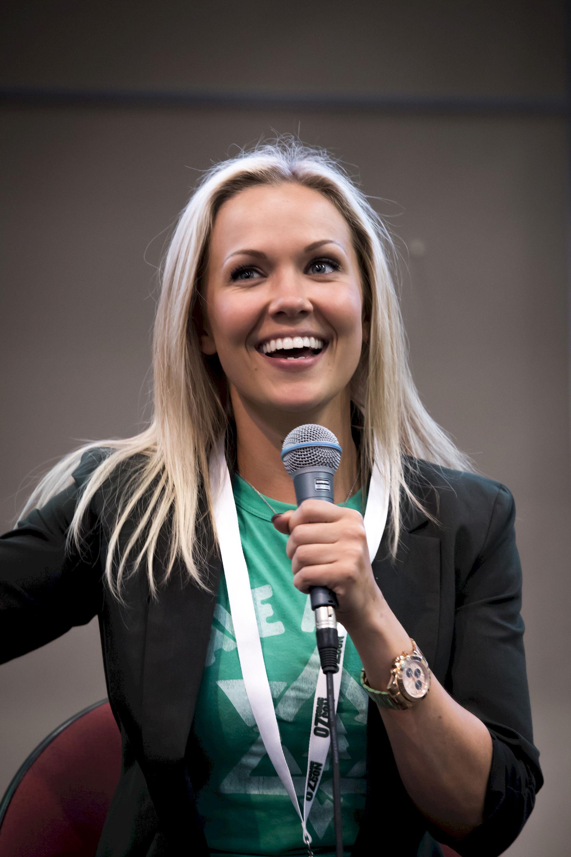 Photo of Emilie Ullerup: Danish actress