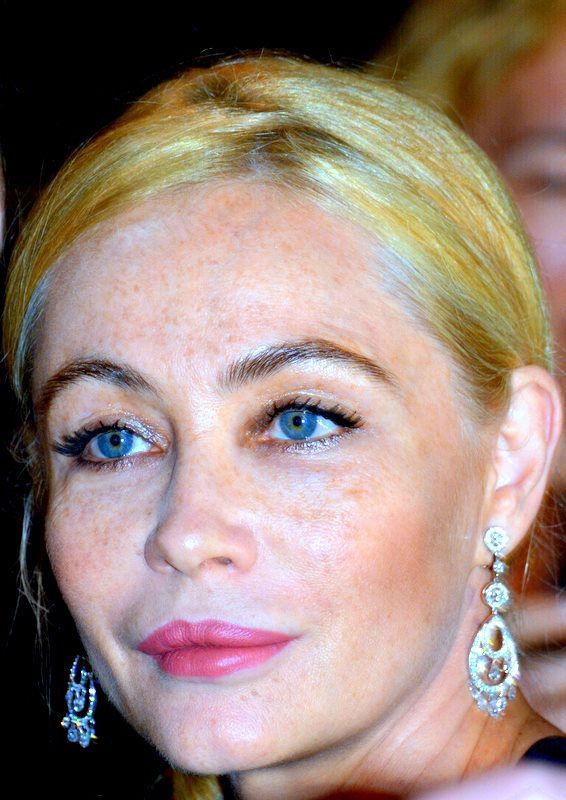 Photo of Emmanuelle Béart: French-Occitan actress