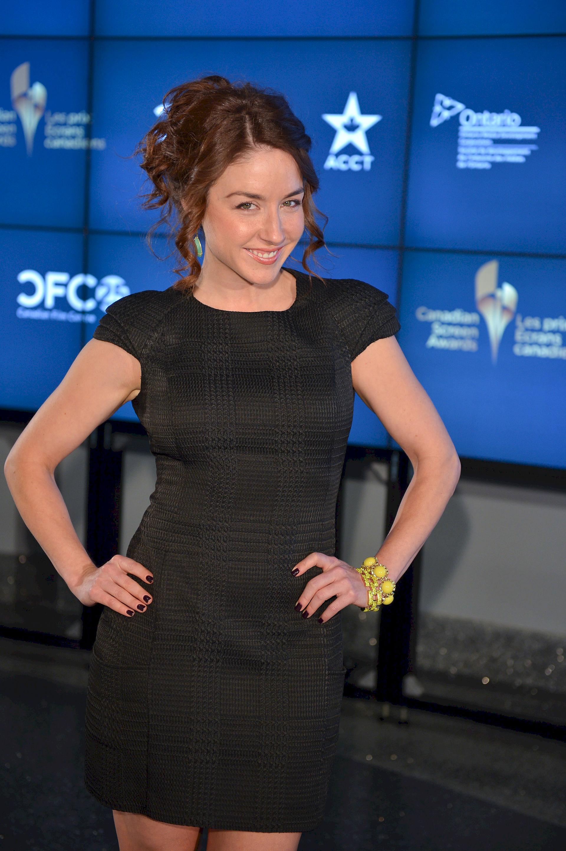 Photo of Erin Karpluk: Canadian actress