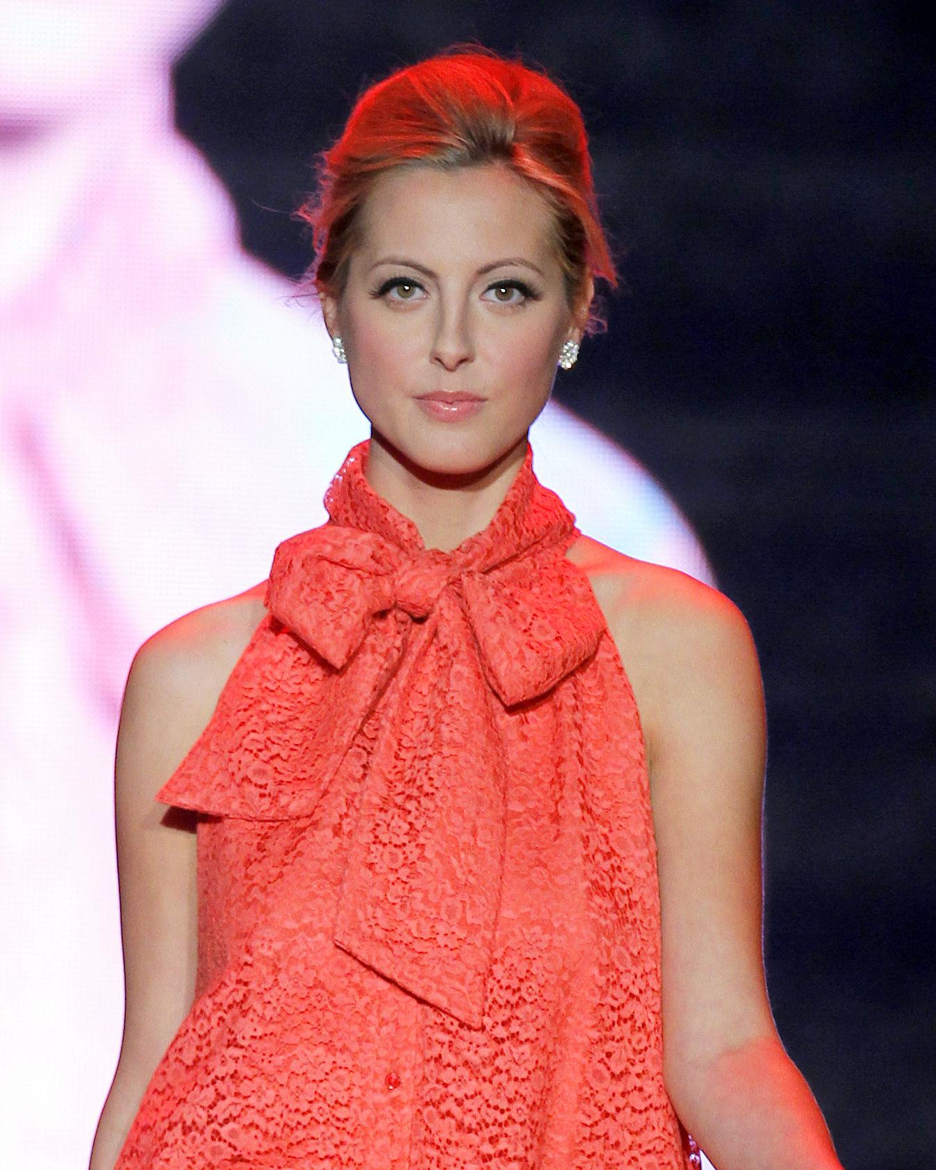 Photo of Eva Amurri: An American actress