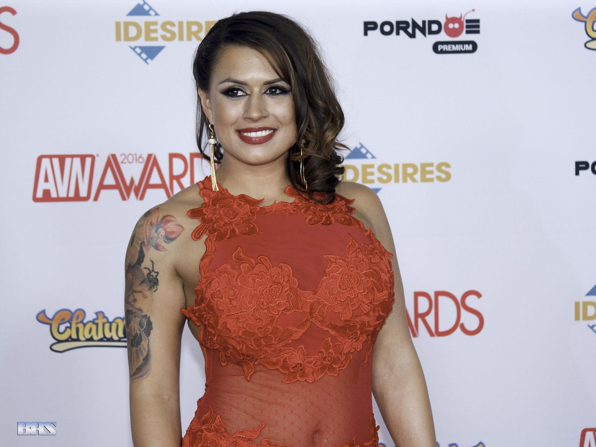 Photo of Eva Angelina: American pornographic actress