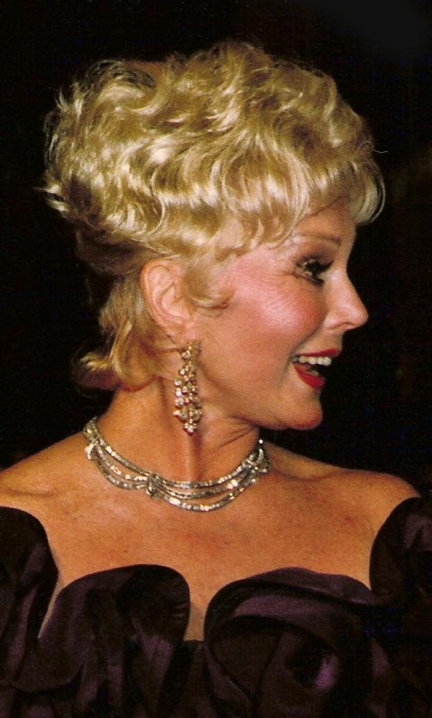 Photo of Eva Gabor: Actress and businesswoman