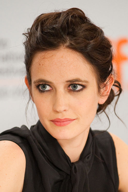 Photo of Eva Green: French actress and model