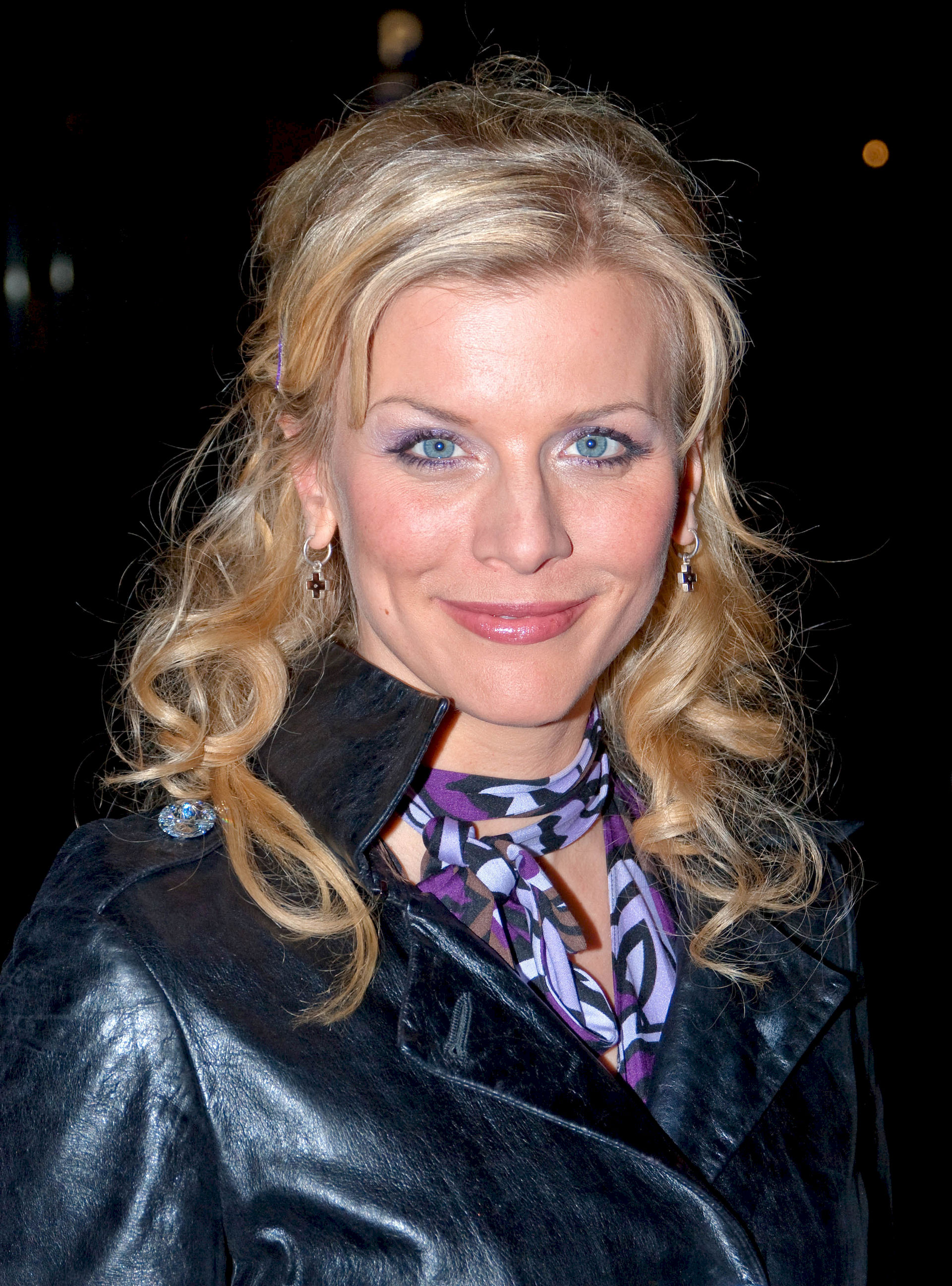 Photo of Eva Habermann: German actress