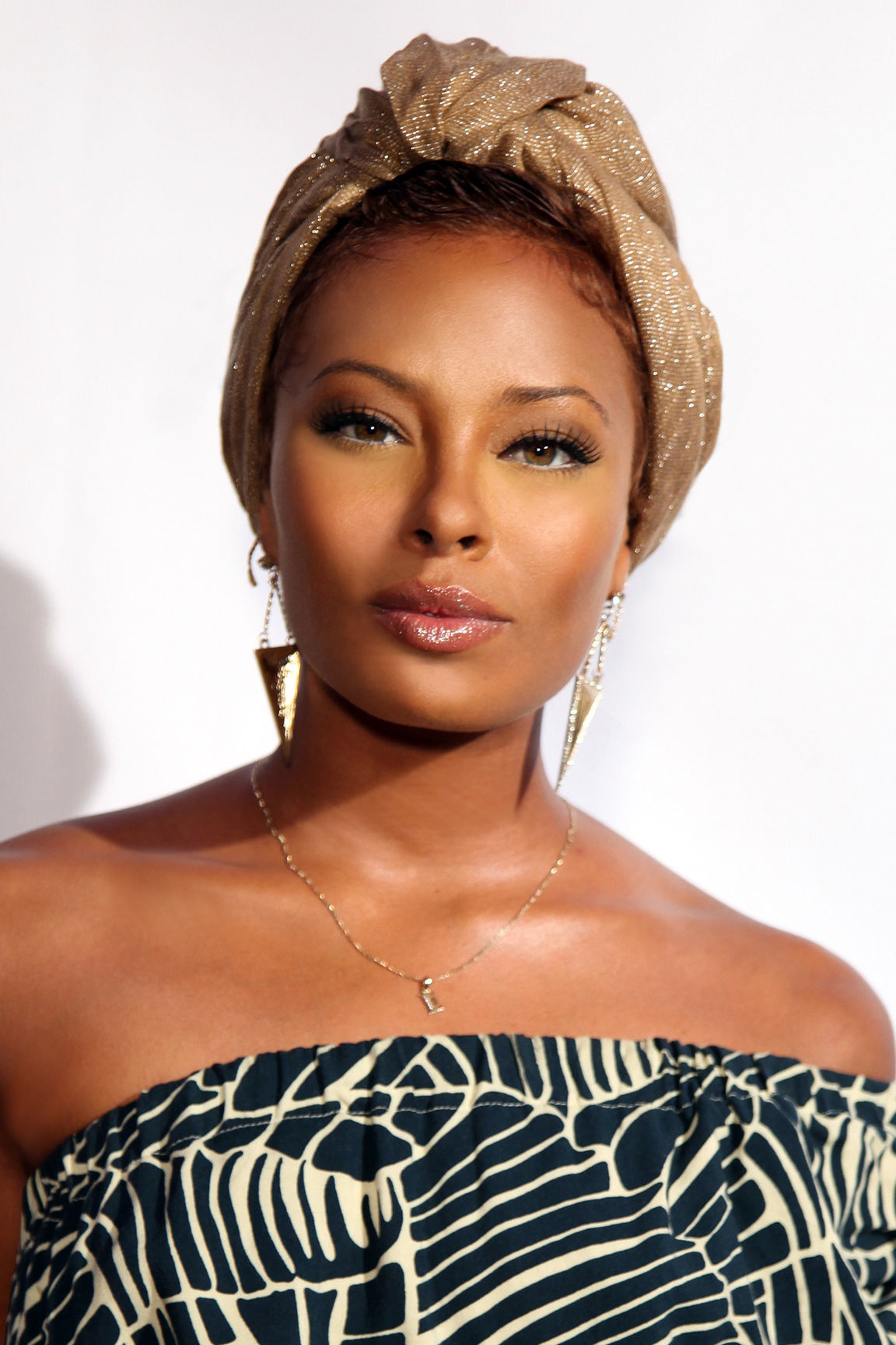 Photo of Eva Marcille: American model and actress