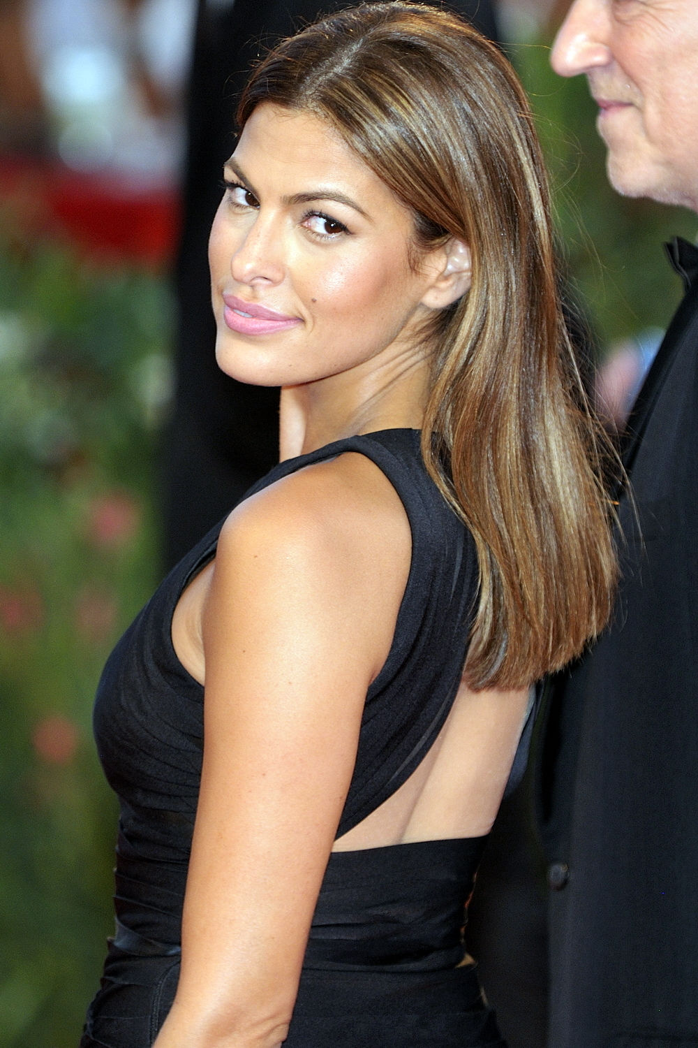 Photo of Eva Mendes: American actress