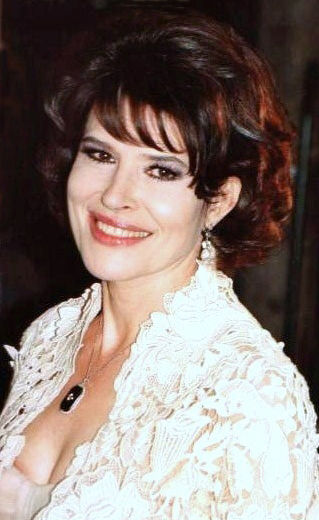 Photo of Fanny Ardant: French actress