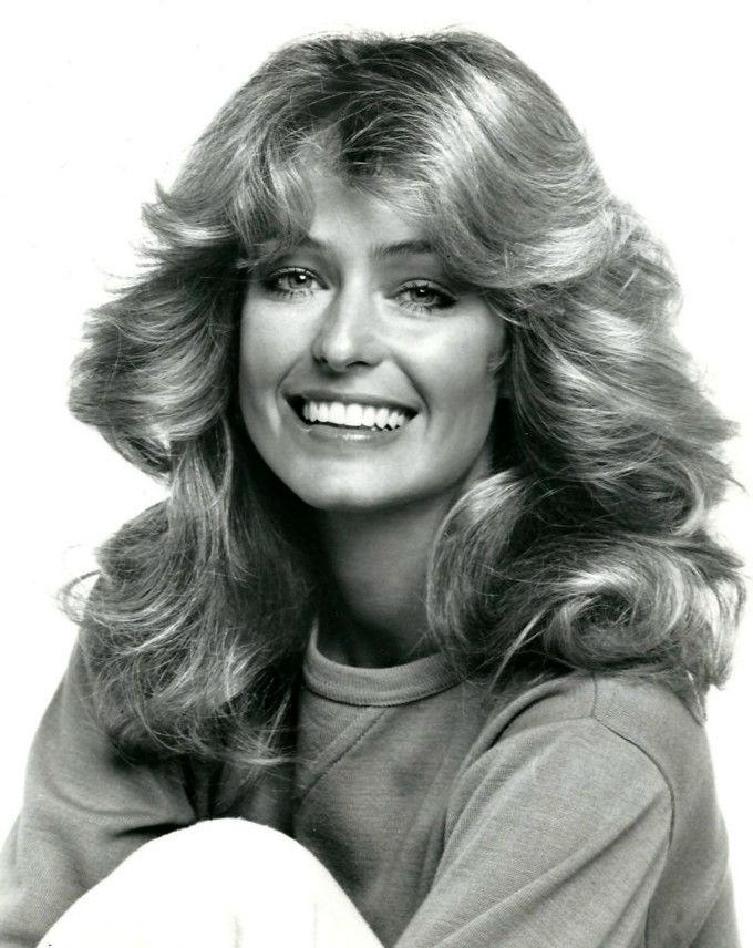 Photo of Farrah Fawcett: American actress
