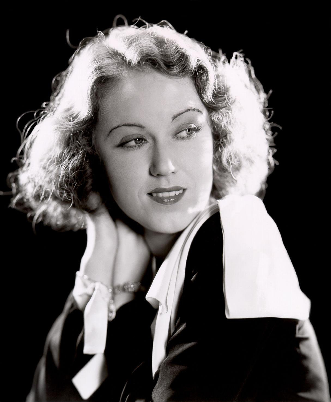 Photo of Fay Wray: Actress