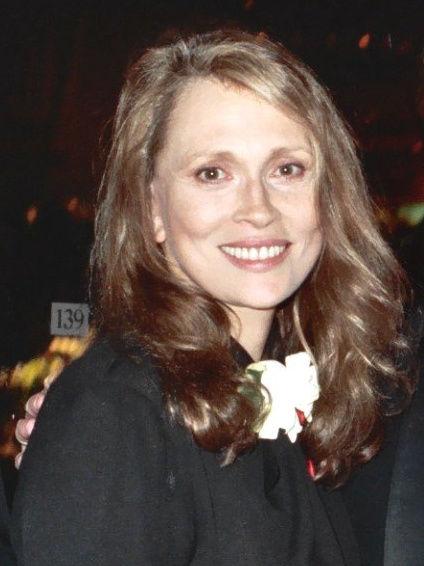 Photo of Faye Dunaway: Actress