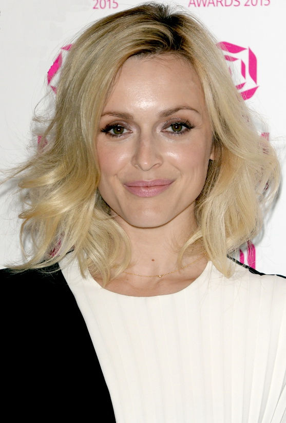 Photo of Fearne Cotton: BBC Radio 1 DJ and TV presenter