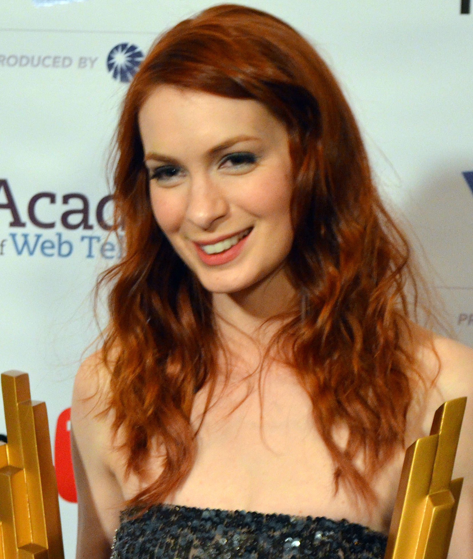 Photo of Felicia Day: American actress