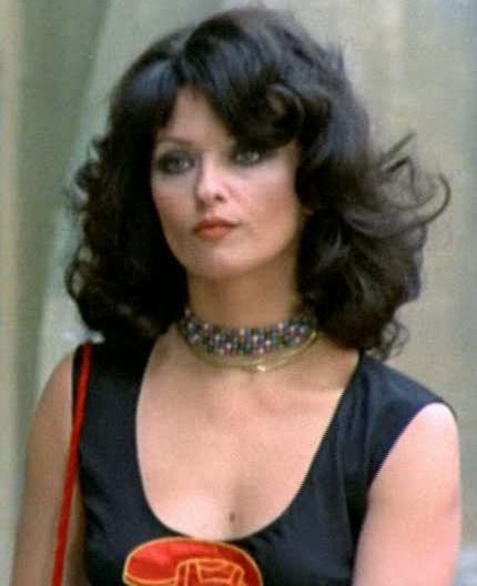Photo of Femi Benussi: Italian-Yugoslav movie and stage actress