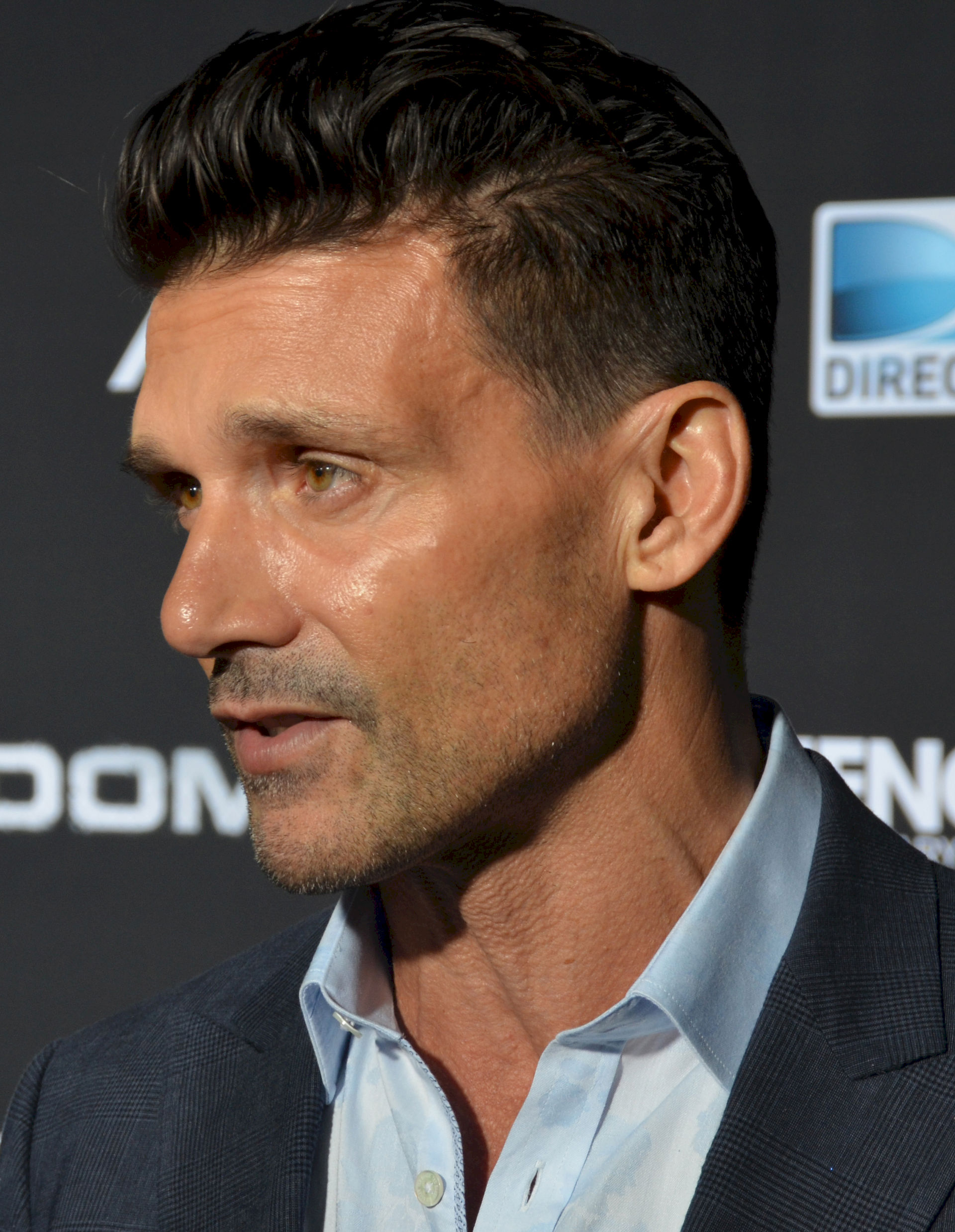 Photo of Frank Grillo: American actor