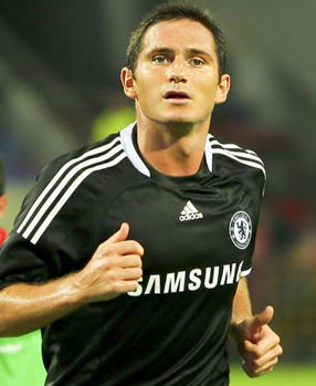Photo of Frank Lampard: English professional footballer