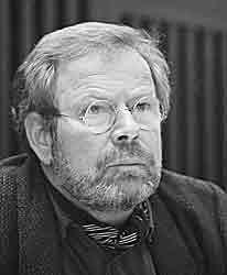 Photo of Franz Josef Degenhardt: German singer and writer