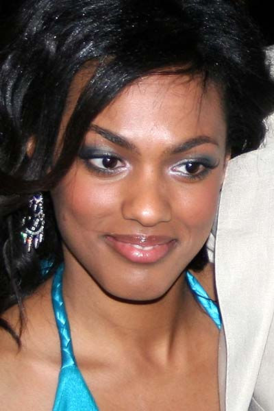 Photo of Freema Agyeman: English actress