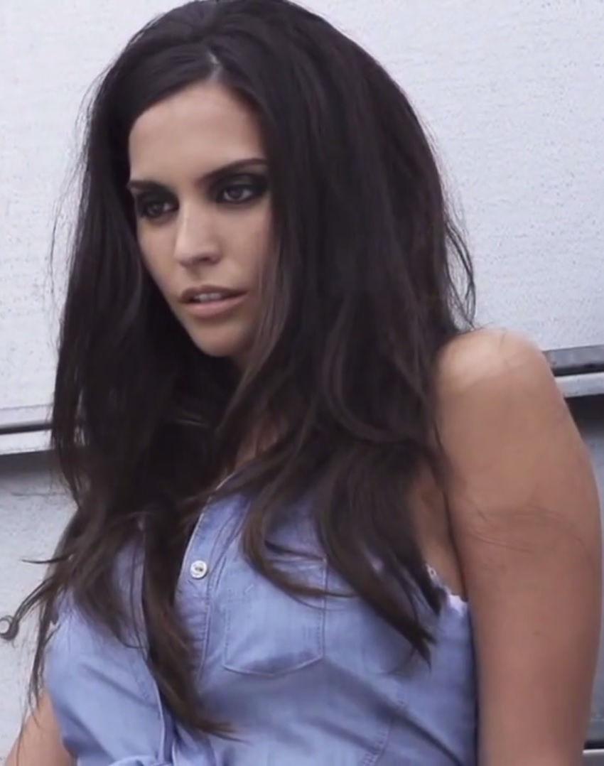 Photo of Génesis Rodríguez: Latin actress